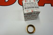 DUCATI CORSE EXHAUST VALVE SEAT NEW 998RS