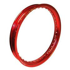 PRO-WHEEL GENERATION III ALUMINUM REAR RIM - 2.15X19 - RED _1920HORD 800-1904R