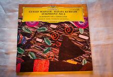DG 2707062 Raffael Kubelik/Mahler/Sym No.8-Sym Of a Thousand/2-LP Audiophile