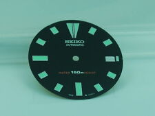 Replacement Dial  - Aftermarket -  All Seiko 7002 DIVERS