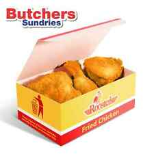 Butchers Sundries 1KG ROOSTERS Spicy Chicken Coater Perfect for Crispy chicken