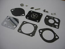 CARBURETTOR DIAPHRAGM GASKET KIT FITS STIHL BR600  ZAMA RB166 CARBURETOR CARB
