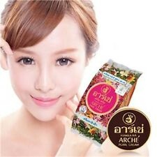 12 X ARCHE WHITENING PEARL CREAM MELASMA ACNE DARK SPOTS FRECKLES WRINKLES SCARS