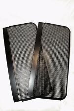 Land Rover Defender 90 110: Station Wagon Rear Window Security Screens / Guards