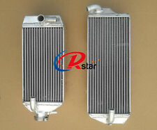 Aluminum Radiator for SUZUKI RMZ250 RMZ 250 07 08 09 2007 2008 2009