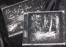 SEA OF TREES Aokigahara CD atmospheric dutch black metal lifelover urfaust NEW
