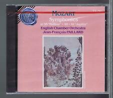 PAILLARD CD NEW MOZART SYMPHONIES 35. 40 .41