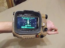 Radioactive fallout Pip-Boy 3000 Mk IV Made of foam Cosplay / Replica pipboy