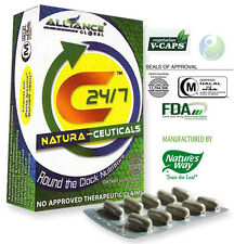 C24/7 Natura-Ceuticals Food Supplement *BEST SELLER*