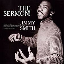 CD JIMMY SMITH THE SERMON J O S FLAMINGO