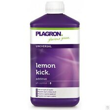 Plagron Lemon Kick ph- ph down 500ml correzione acqua acque water idroponica