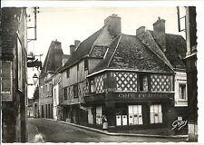 """CP 28 EURE ET LOIR - Maison du XVIe siècle dite """"Maison de Bois"""""""