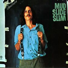 1 CENT CD Mud Slide Slim and the Blue Horizon - James Taylor