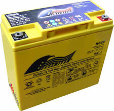 FULLRIVER HC20 AGM Battery 12V 20Ah compatible Genesis 12EP16 Odyssey PC680