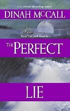 The Perfect Lie - Dinah McCall - FREE SHIP