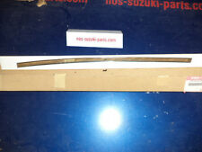 RF 900 1997 TAPE UNDER COWL  RH  NOS SUZUKΙ PARTS 25-6-2013 24F