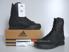 UNWORN VINTAGE ADIDAS GSG9 TACTICAL BOOTS GSG9.1 SEK HI SHOES TOPS 80`S GERMANY