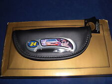 Jeff Gordon #24: Driving Passion Collector's Knife: C205  CLEARANCE