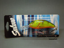 Salmo Hornet Wobbler 9F Floating 9cm 35gr. - HP Hot Perch