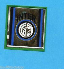 PANINI CALCIATORI 1969/70-Figurina- INTER - SCUDETTO -Recuperato