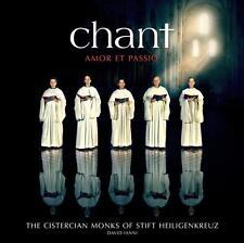 Chant-Amor et Passio von Mönche vom Stift Heiligenkreuz (2011)