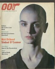 OOR 1988 5 Sinead O'Connor SLAUERHOFF Jimmie Vaughan HERMAN BROOD Yada D. DOKKEN