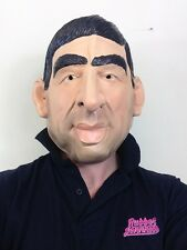 LATEX ERIC CANTONA MASK LOOKING FOR ERIC FRENCH FOOTBALLER MANCHESTER