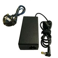 LAPTOP CHARGER Power Supply For Packard Bell Easynote TE Series / TV Series