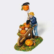 Dept 56 S.V. Halloween, Haunted Harvest #55245 (a2716)