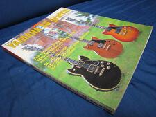 Yamaha SG Graffiti Japan Vintage Premium Edition Book Santana SG-2000 SG-175