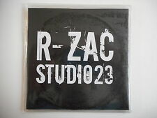 "R-ZAC : STUDIO 23 ""SIMON NTW 2301"" ( 2 CD ) [ CD ALBUM ] ~ PORT GRATUIT"