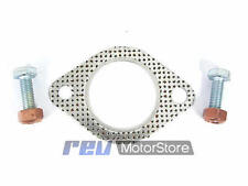 BMW Mini Cooper One 1.6 Exhaust Rear BackBox Fitting Kit R50 M10 2x Bolts & Nuts