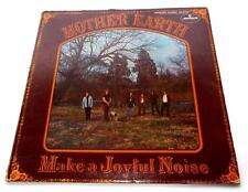 Mother Earth   Make A Joyful Noise  1969  Mercury 61226  Blues Country Rock  VG