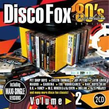 80s Revolution Disco Fox Vol.2 von Various Artists (2010)
