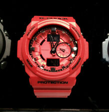 Casio G-Shock Big-face Metallic Colors Analog Digital Watch GA-150A-4 GA150A 4