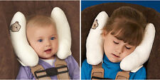 Infant Baby Sleep Positioners Toddler Head Support Child kid Travel Neck Pillow