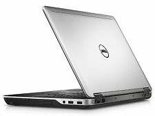 "Dell Latitude E6540 i7-4600M 1TB SSHD 1080P 16GB15.6"" BACKLIT CAM BT 15.6"" WIFI"