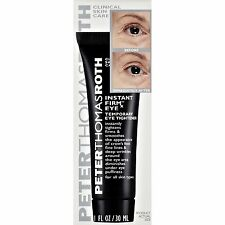 Peter Thomas Roth Instant Firm x Eye Tightener FIRMx 1 oz. NEW