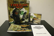 Command & Conquer: Tiberian Sun  (PC, 1999) *Tested / Complete