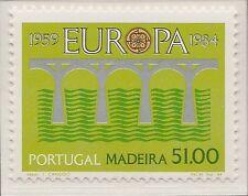Europa 25 jaar CEPT 1984 Madeira 90 - Postfris MNH