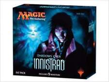 Magic the Gathering (MTG) SHADOWS OVER  INNISTRAD Factory NEW Sealed Fat Pack