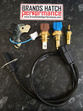 THE ULTIMATE FORD RS COSWORTH SENSOR KIT WEBER tutti Sierra & Big TURBO ESCORT.