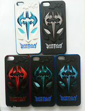 New Batman Design Hard Cover Case for iPhone 5