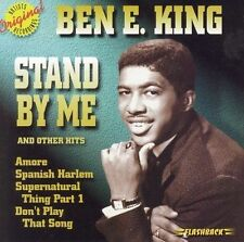 Ben E King, Stand By Me & Other Hits, Excellent