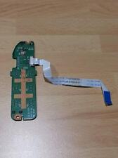Pulsante tasto accensione x Toshiba Satellite M40 scheda power button board card