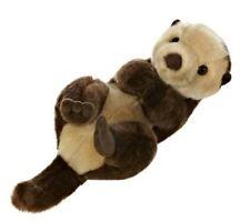 """10"""" Sea Otter Plush Stuffed Animal Toy - New"""