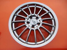 Brock B13 Felge 7,5x17 5x108  Et45  in Chrom  NEU! Nr.430