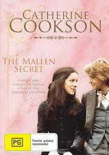 THE MALLEN SECRET - CATHERINE COOKSON  - NEW & SEALED DVD - FREE LOCAL POST