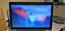 Hackintosh dell e6430 Laptop Win & El Capitan i7 3720qm quad core 8gb ram Usb 3
