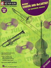 Jazz Play Along More Lennon & McCartney Clarinet Saxophone Flute Music Book